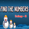 Find the Numbers 46