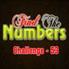 Find the Numbers 53