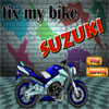 Fix my Bike Suzuki