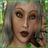 Forest Elve Make Up