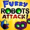 Furry Robots Attack!