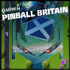 Garmin Pinball Britain