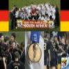 Germany, 3rd place in the Football World Cup 2010 South Africa Puzzle