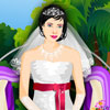 Girly Wedding Dress Up