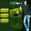 Golf Hooked 12 Hole Golf Game