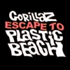 Gorillaz Escape to Plastic Beach
