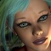 Gwefelyn Fairy Makeup