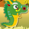Happy Dragon fling