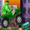 Hulk Truck