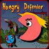 Hungry Defender