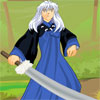 Inuyasha dress up