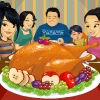Inviting Thanksgiving