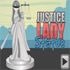 Justice Lady Statue Dressup