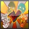Kicking Zombie Heads