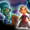 Kung Fu Hero Escape
