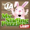 Lenny Bunny - My Sliding Puzzle Light