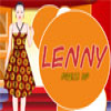 Lenny Dress Up Dollygal