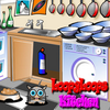 LoopyLoops Kitchen