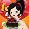 Love Making Cake