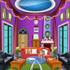 magical christmas room escape
