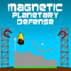 Magnetic Planetary Defense One