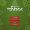 Master of Yahtzee