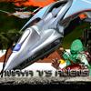 Maya vs aliens (qmsstxcr)