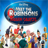 Meet the Robinsons Hidden Objects