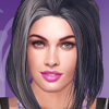Megan Fox Celebrity Makeover