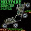 Military Rescue Driver