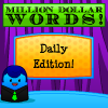 Million Dollar Words November