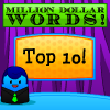 Million Dollar Words Top 10