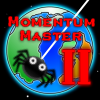 Momentum Master II and the World Wide Web