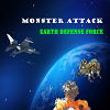 Monster Attack: Earth Defense Force