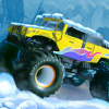 Monster Truck Trip Seasons: Winter