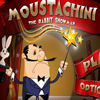 Moustachini The Rabbit Showman