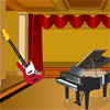 Musical Hall Escape
