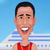 Obama Holiding
