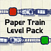 Paper Train Full Version Level Pack