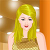 Paris Hilton Dress up game