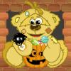 Patcha's Halloween