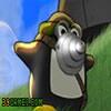 Penguin Attack 3
