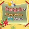 Penguin Parachute Chase