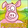 Pigmenator: the judgment day.