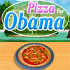 Pizza for Obama