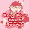 Pop Star Word Search