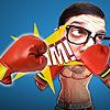 Punch-A-Nerd
