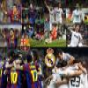 Puzzle Fc Barcelona Vs Real Madrid, 2010-11