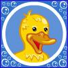 Quack the Duck