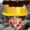 Ragdoll Bieber VS Heavy Truck